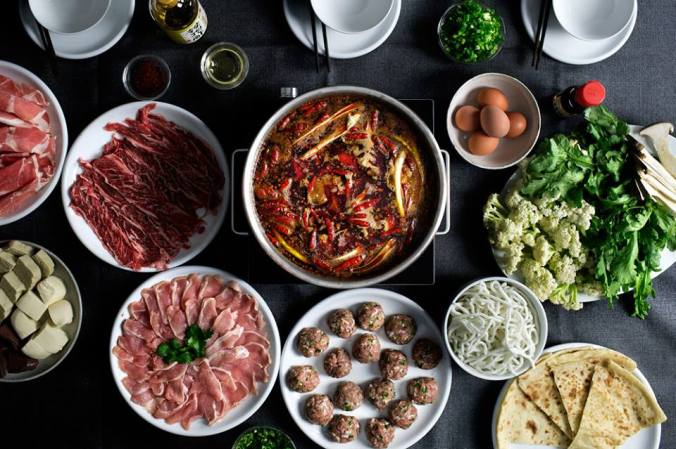 chinese thanksgiving